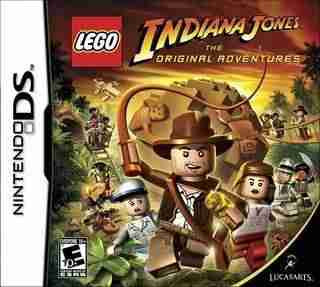 Descargar Lego Indiana Jones The Original Adventures[USA][2008] por Torrent